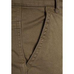 Blue Effect BOYS PANT Bojówki oliv antik. Zielone spodnie chłopięce Blue Effect, z bawełny. Za 209,00 zł.