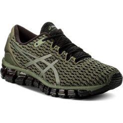 Buty ASICS - Gel-Quantum 360 Shift Mx T839N Four Leaf Clover/Black/Black 8190. Zielone buty do biegania męskie Asics, z materiału. W wyprzedaży za 489,00 zł.