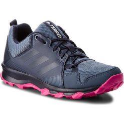Buty adidas - Terrex Tracerocker W AC7944 Tecink/Trablu/Reamag. Niebieskie buty do biegania damskie Adidas, z materiału, adidas terrex. W wyprzedaży za 279,00 zł.