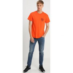 GStar Jeansy Slim Fit lor superstretch. Niebieskie jeansy męskie relaxed fit G-Star. Za 559,00 zł.