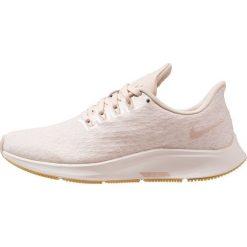 Nike Performance AIR ZOOM PEGASUS 35 PRM Obuwie do biegania treningowe guava ice/particle beige/phantom. Niebieskie buty do biegania damskie Nike Performance, z materiału. Za 499,00 zł.