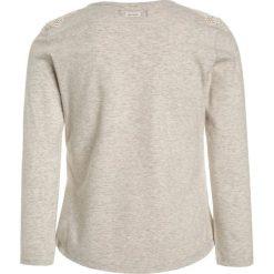 Catimini NOMADE TERRE Bluzka z długim rękawem chine. Białe bluzki dziewczęce bawełniane marki UP ALL NIGHT, z krótkim rękawem. W wyprzedaży za 131,40 zł.