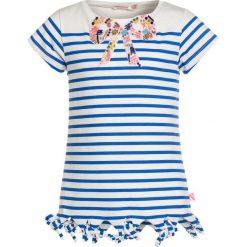 Billieblush Tshirt z nadrukiem white. Białe t-shirty chłopięce Billieblush, z nadrukiem, z bawełny. Za 159,00 zł.