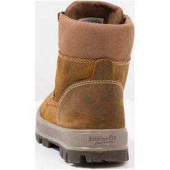 Buty zimowe chłopięce: Superfit TEDD Śniegowce fudge