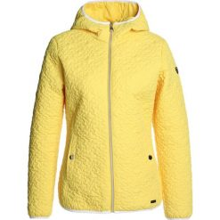 Bomberki damskie: Luhta LUMI Kurtka Outdoor pale yellow