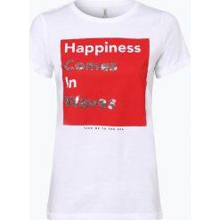ONLY - T-shirt damski – Kita, czarny. Czarne t-shirty damskie ONLY, m. Za 49,95 zł.
