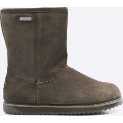 Emu Australia - Buty paterson classic. Czarne buty zimowe damskie marki Mohito, na obcasie. W wyprzedaży za 399,90 zł.