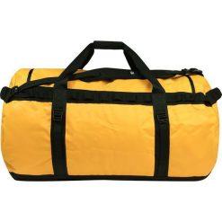 Torby podróżne: The North Face BASE CAMP DUFFEL XL Torba podróżna yellow