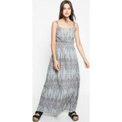 Długie sukienki: Fresh Made - Sukienka