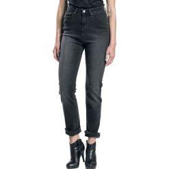 Black Premium by EMP Kim Jeansy damskie czarny. Czarne jeansy damskie marki Black Premium by EMP, xl, z poliesteru. Za 99,90 zł.