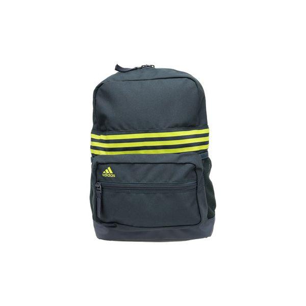 915f58beb1544 Plecaki adidas Plecak Sports XS 3 Stripes AY5109 - Szare plecaki ...