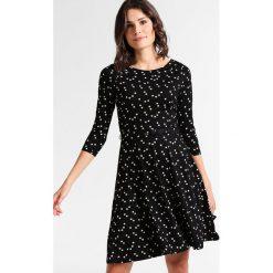 Sukienki hiszpanki: King Louie STAR Sukienka letnia black