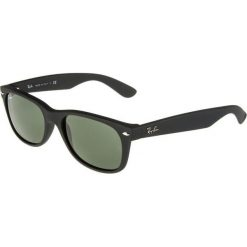 Okulary przeciwsłoneczne damskie: RayBan NEW WAYFARER Okulary przeciwsłoneczne schwarz