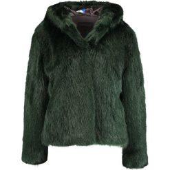 Bomberki damskie: Oakwood Kurtka zimowa dark green