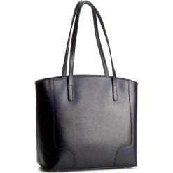 Torebka CREOLE - K10307 Granatowy. Niebieskie torebki klasyczne damskie Creole, ze skóry. W wyprzedaży za 259,00 zł.