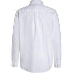 Bluzki dziewczęce: GANT ARCHIVE OXFORD  Koszula white