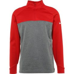 Bluzy męskie: Nike Performance CORE Bluza z polaru university red/dark grey/heather