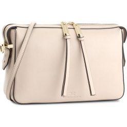 Torebka ELISABETTA FRANCHI - BS-15A-81E2 Avena/Nero. Brązowe torebki klasyczne damskie Elisabetta Franchi. W wyprzedaży za 589,00 zł.