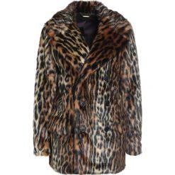 Płaszcze damskie pastelowe: Polo Ralph Lauren JACQUARD Płaszcz zimowy multicolor