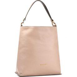 Torebka COCCINELLE - BD5 Arlettis E1 BD5 13 02 01 Pivoine 208. Brązowe torebki klasyczne damskie marki Coccinelle, ze skóry. W wyprzedaży za 799,00 zł.