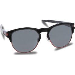 Okulary przeciwsłoneczne OAKLEY - Latch Key OO9394-0555 Polished Black/Prizm Black Iridium. Szare okulary przeciwsłoneczne damskie lenonki marki ORAO. W wyprzedaży za 549,00 zł.