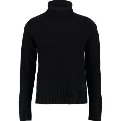 Kardigany męskie: Tiger of Sweden Jeans HIGHNESS  Sweter black