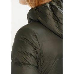 Płaszcze damskie pastelowe: LTB OLANEH Płaszcz puchowy grape leaf
