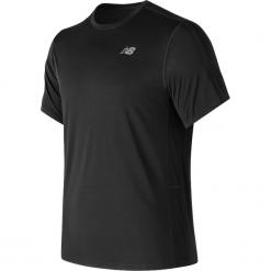 T-shirty męskie: New Balance MT73061BK
