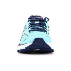 Buty do biegania Asics  Gel-Pulse 8 T6E6N-6706. Czarne buty do biegania damskie marki Asics. Za 272,30 zł.