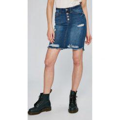 Spódniczki jeansowe: Noisy May – Spódnica