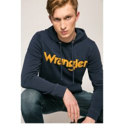 Bluzy męskie: Wrangler - Bluza