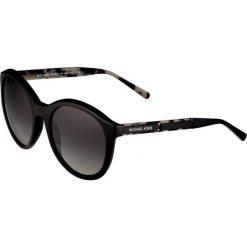 Okulary przeciwsłoneczne damskie: Michael Kors MAE Okulary przeciwsłoneczne black