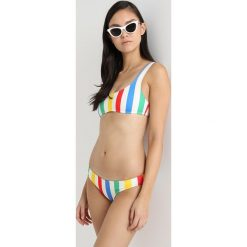 Bikini: Solid & Striped THE ELLE BOTTOM Dół od bikini multicoloured