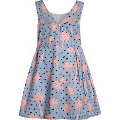 Sukienki dziewczęce: happy girls Sukienka letnia hellblau