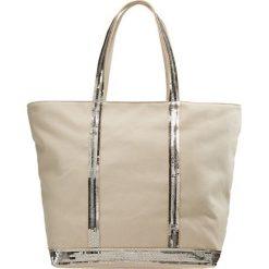 Vanessa Bruno Torba na zakupy ecru gris. Białe shopper bag damskie Vanessa Bruno. Za 689,00 zł.