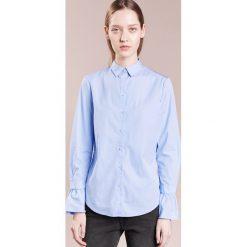 Koszule wiązane damskie: BOSS CASUAL EGLISE Koszula open blue