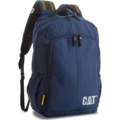 Plecaki męskie: Plecak CATERPILLAR - Innovado 83305 Navy Blue 157