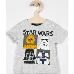 Odzież chłopięca: Blukids – T-shirt dziecięcy 68-98 cm