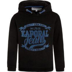 Bejsbolówki męskie: Kaporal REWA Bluza z kapturem black