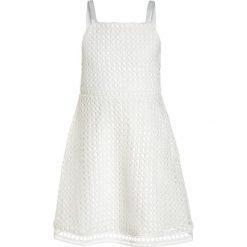 Sukienki dziewczęce: Bardot Junior MAIN EVENT DRESS Sukienka koktajlowa ivory