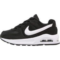 Tenisówki męskie: Nike Sportswear NIKE AIR MAX COMMAND FLEX Tenisówki i Trampki black/white