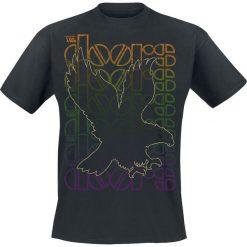 T-shirty męskie: The Doors Landing T-Shirt czarny