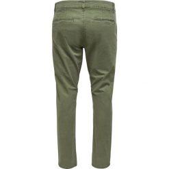 Spodnie męskie: Only & Sons Chinosy kalamata