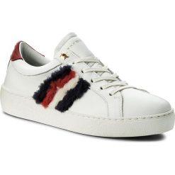 2f0a96f84e656 Sneakersy damskie TOMMY HILFIGER - Promocja. Nawet -40%! - Kolekcja ...
