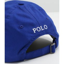Polo Ralph Lauren Golf FAIRWAY  Czapka z daszkiem active royal. Niebieskie czapki męskie marki Polo Ralph Lauren Golf, m, z bawełny. W wyprzedaży za 126,75 zł.