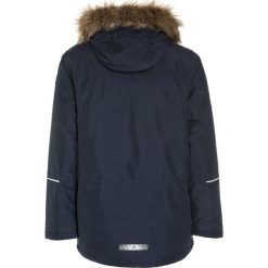 Killtec ANDRO CASUAL Parka dunkelnavy. Szare kurtki dziewczęce marki KILLTEC, z materiału, narciarskie. W wyprzedaży za 359,25 zł.