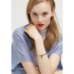 Biżuteria i zegarki: Michael Kors LOGO Bransoletka roségoldcoloured