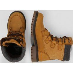 Buty sportowe chłopięce: Kamik TAKODALO Buty trekkingowe tan