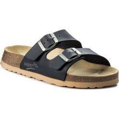 Sandały chłopięce: Klapki SUPERFIT - 8-00111-80 D Ocean