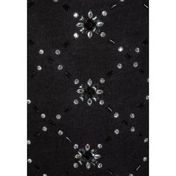 Derhy ILANA JEWELS Bluza noir. Niebieskie bluzy dziewczęce marki Retour Jeans, z bawełny. W wyprzedaży za 160,30 zł.
